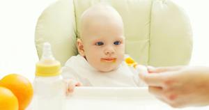 recém-nascido alergias alimentares
