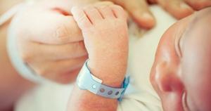 cartão cidadão na maternidade