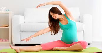 cuidados na gravidez