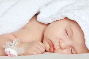 Chucha: É bom ou mau para o seu bebé?