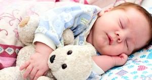 Respiração agitada no sono - Lauroderme