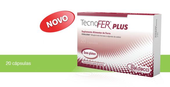 Tecnofer Plus